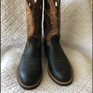 Twisted X Men's Boots